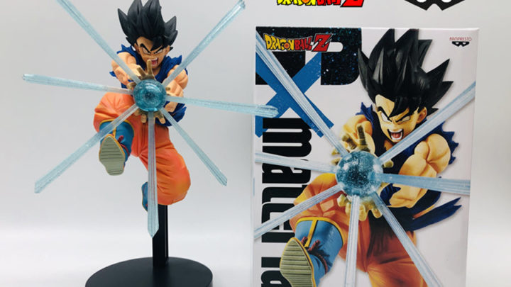 The Son Goku G×materia di Banpresto – Recensione