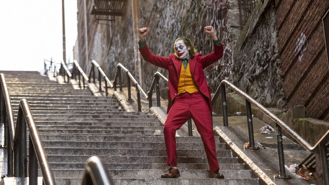JOKER conquista 11 Nomination agli Oscar