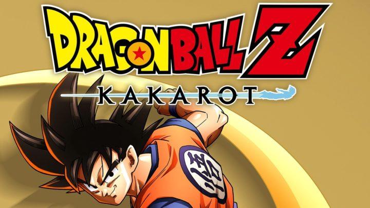 DRAGON BALL Z: KAKAROT disponibile da oggi