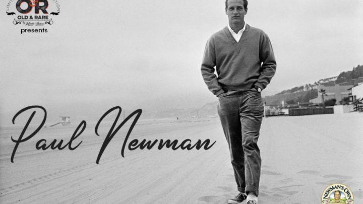 Infinite Statue annuncia la statua di Paul Newman