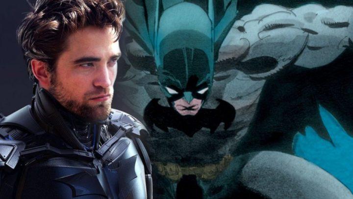"""Al via le riprese di """"THE BATMAN"""" diretto da Matt Reeves con protagonista Robert Pattinson"""