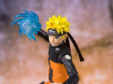 Naruto Uzumaki [BEST SELECTION] S.H.Figuarts di Tamashii Nations