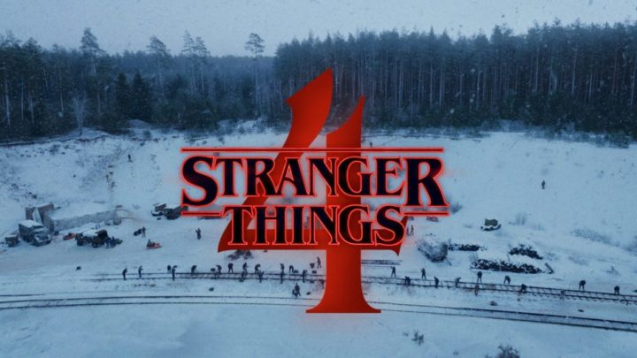 Stranger Things 4: nuovo teaser trailer