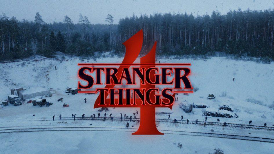 Stranger Things 4: nuovo teaser trailer