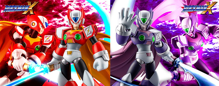 Kotobukiya: Zero & Zero Nightmare Ver. Plastic Model