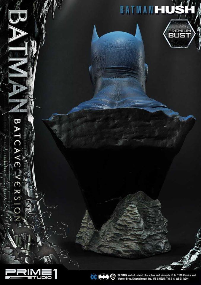 Batman Batcave Version