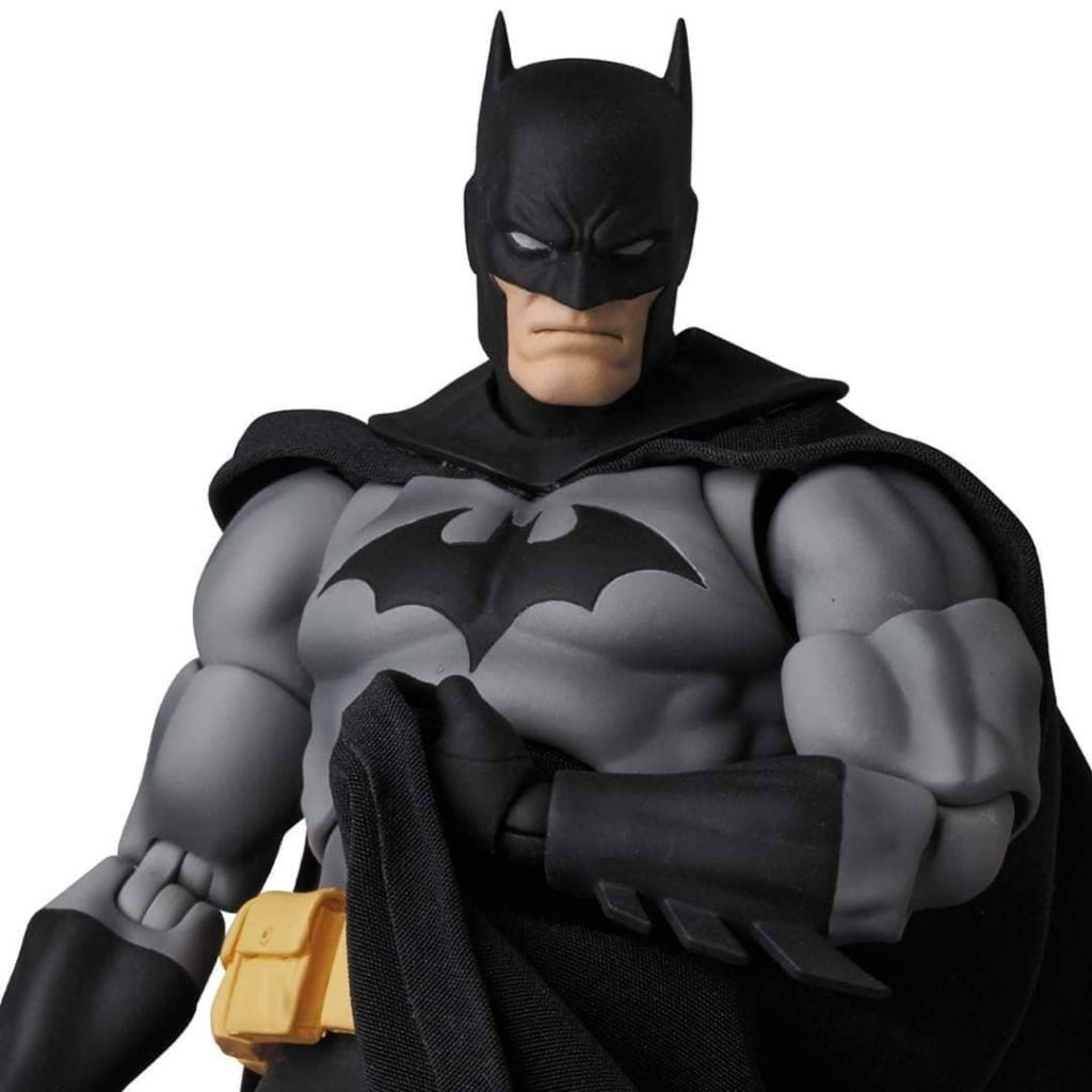 Batman Hush Black Ver.