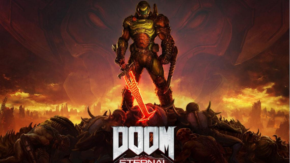 Doom Eternal: Trailer di lancio