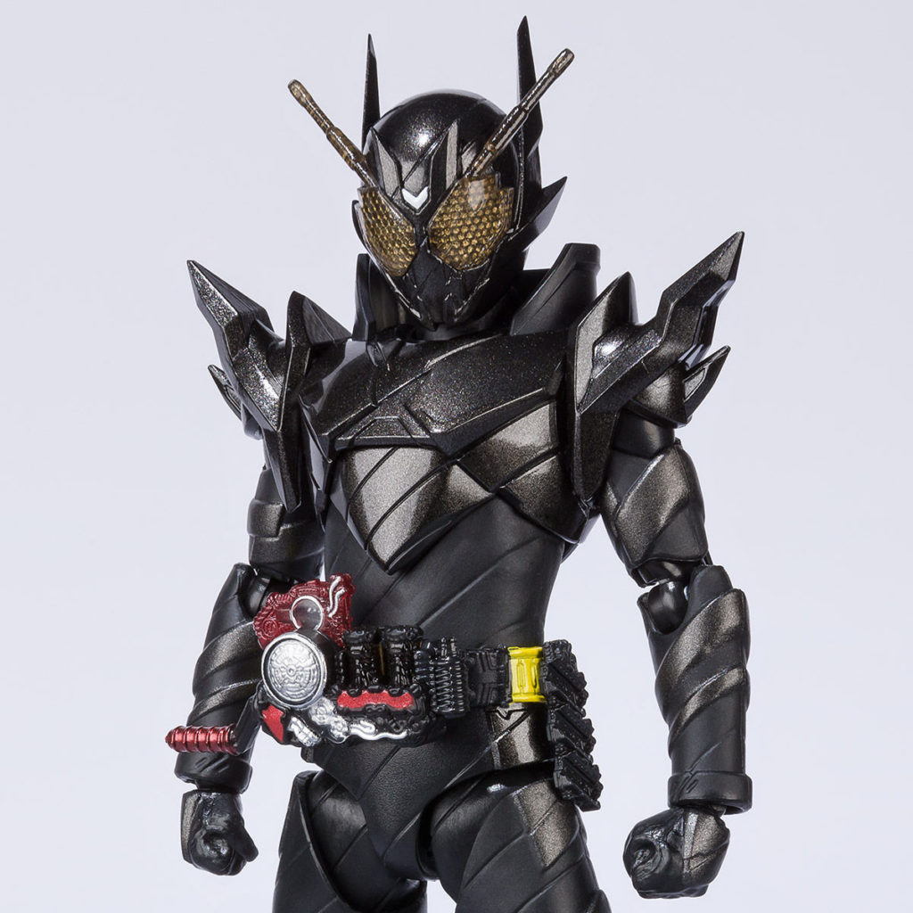 Kamen Rider Metalbuild