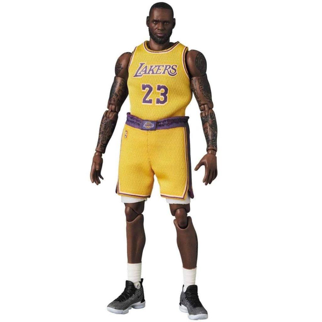 LeBron James (L.A. Lakers)