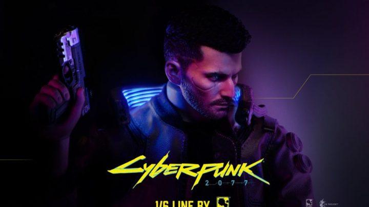 """Pure Arts annuncia la licenza di """"Cyberpunk 2077"""""""