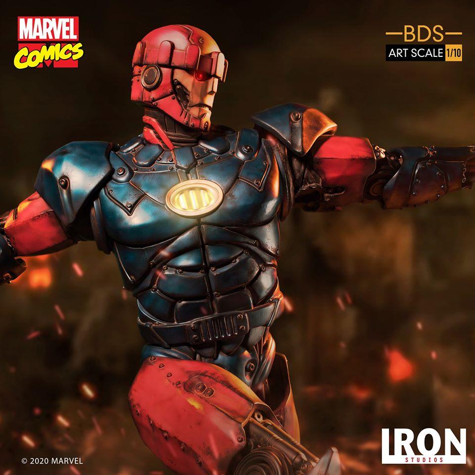 X-Men vs Sentinel #3