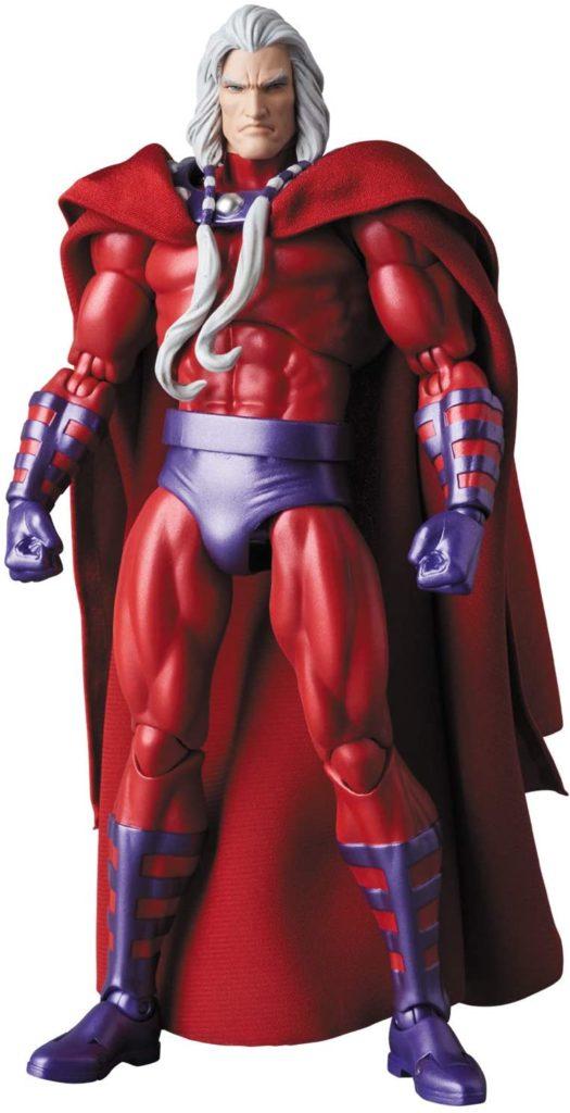 Magneto (Comic Ver.)