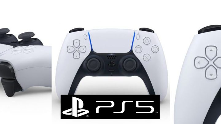 Playstation 5: il nuovo controller DualSense