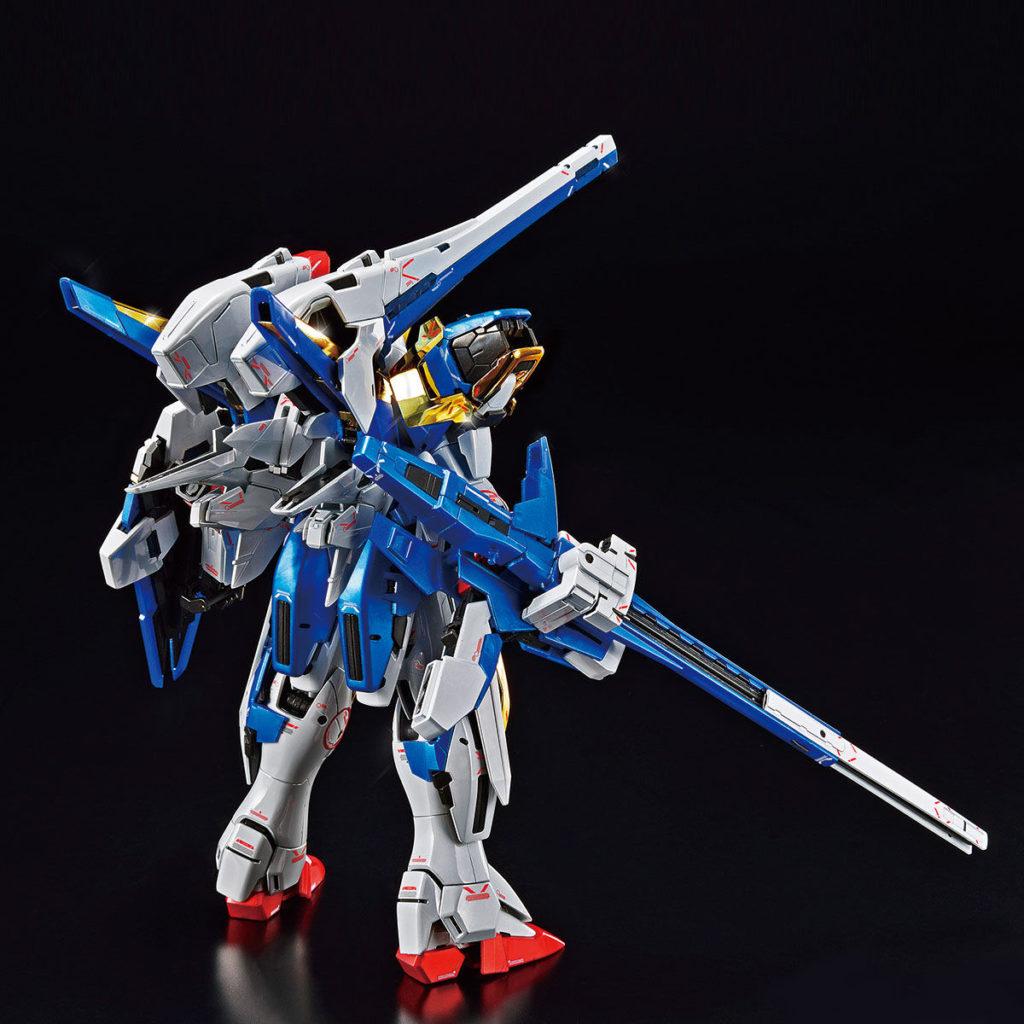 V2 Assault Buster Gundam