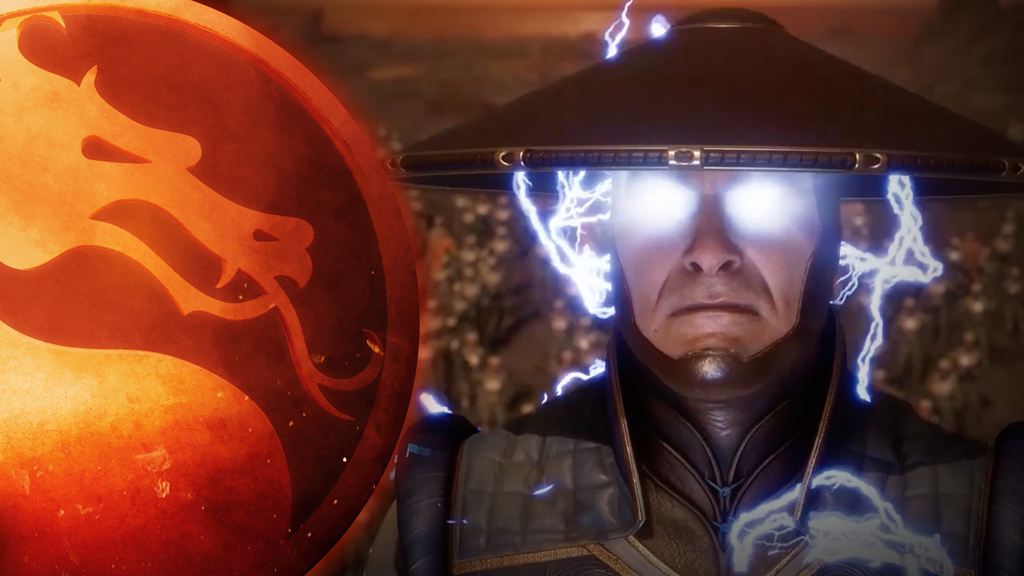 WB Games: Mortal Kombat 11: Aftermath  – Trailer ufficiale