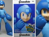 Mega Man Grandista – Exclusive Lines – Recensione