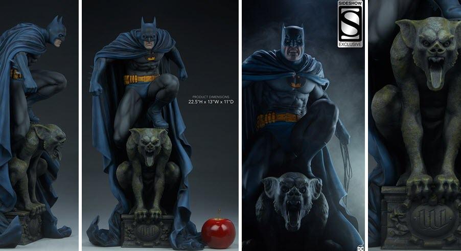 Sideshow: Batman Premium Format