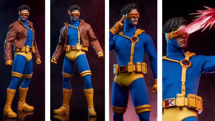Cyclops Sixth Scale Figure da Sideshow