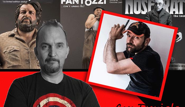 "TNT Live con Daniele ""Danko"" Angelozzi"