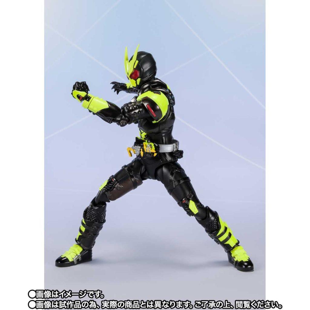 Kamen Rider 001