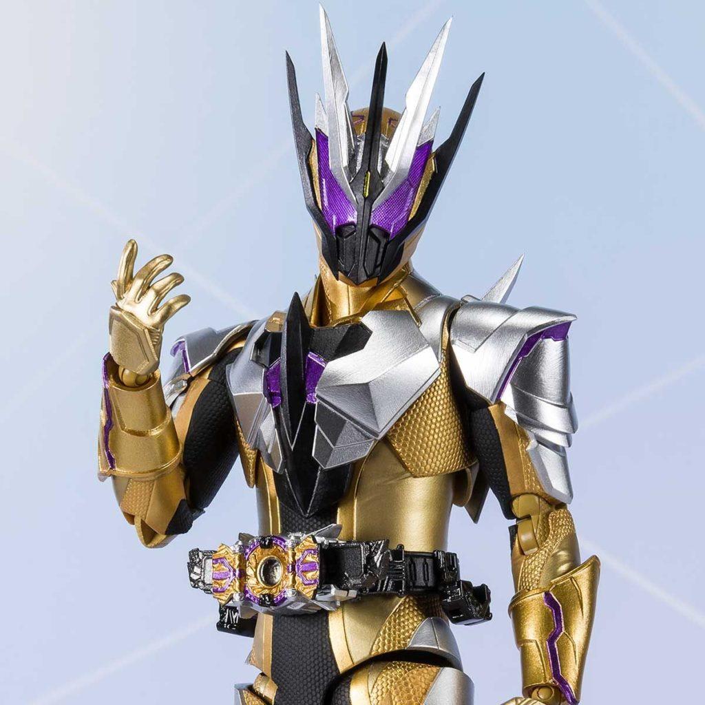 Kamen Rider Thouser