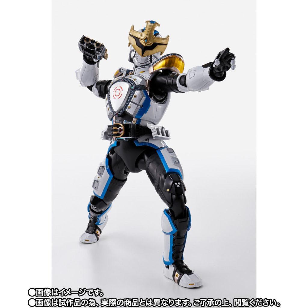 Masked Rider Ixa Save