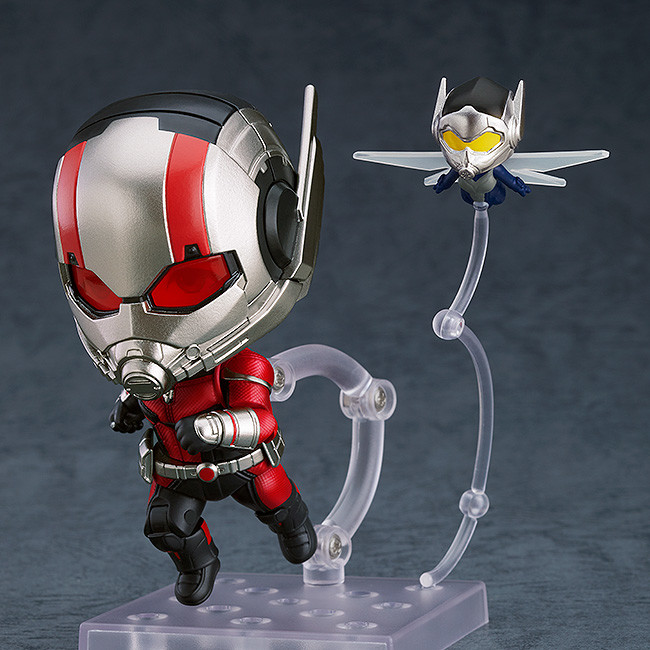 Nendoroid Ant-Man Endgame Ver