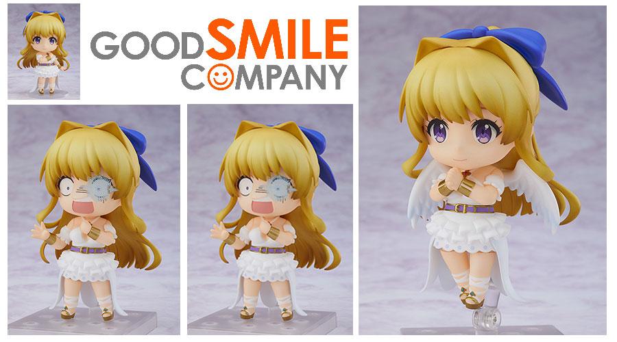 Good Smile Company: Nendoroid Ristarte