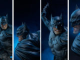 Sideshow Collectibles: Batman Bust
