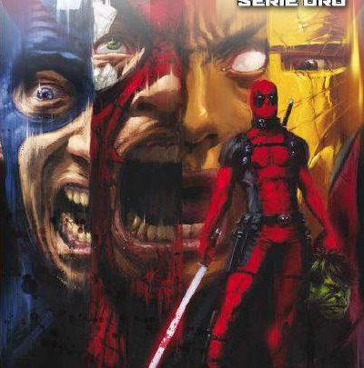 Recensione: Deadpool uccide l'universo Marvel