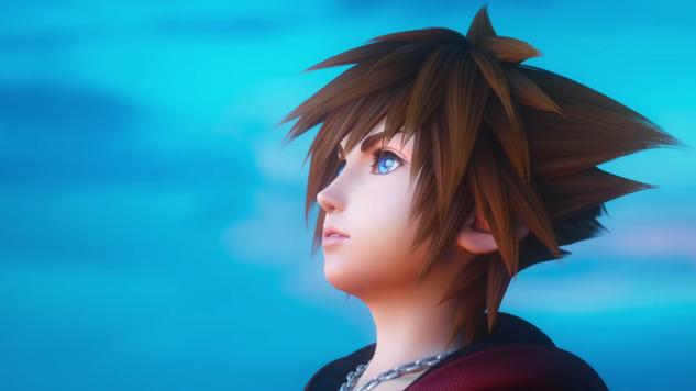 Kingdom Hearts diventa una serie Disney+