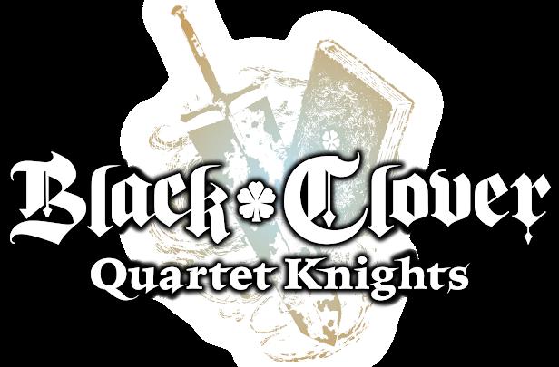 Black Clover Quartet Knights: dal futuro al passato
