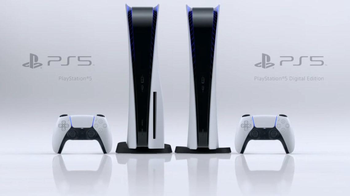 Arriva la PS5!