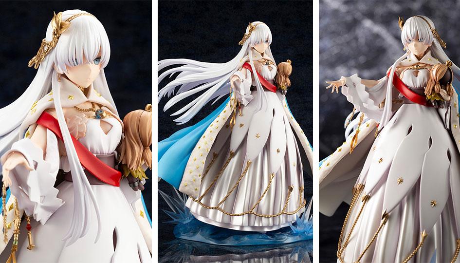 "Kotobukiya: Caster Anastasia da ""Fate/Grand Order"""