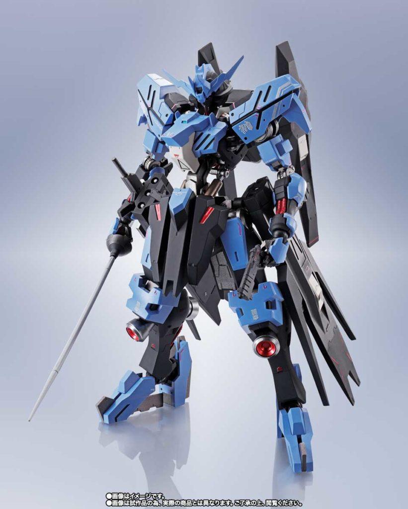 Gundam Vidar