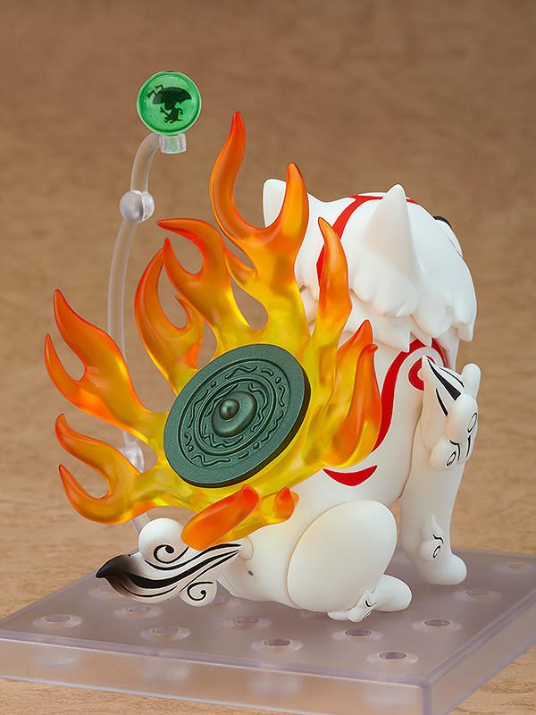 Nendoroid Amaterasu