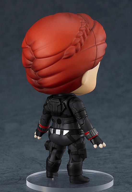 Nendoroid Black Widow Endgame