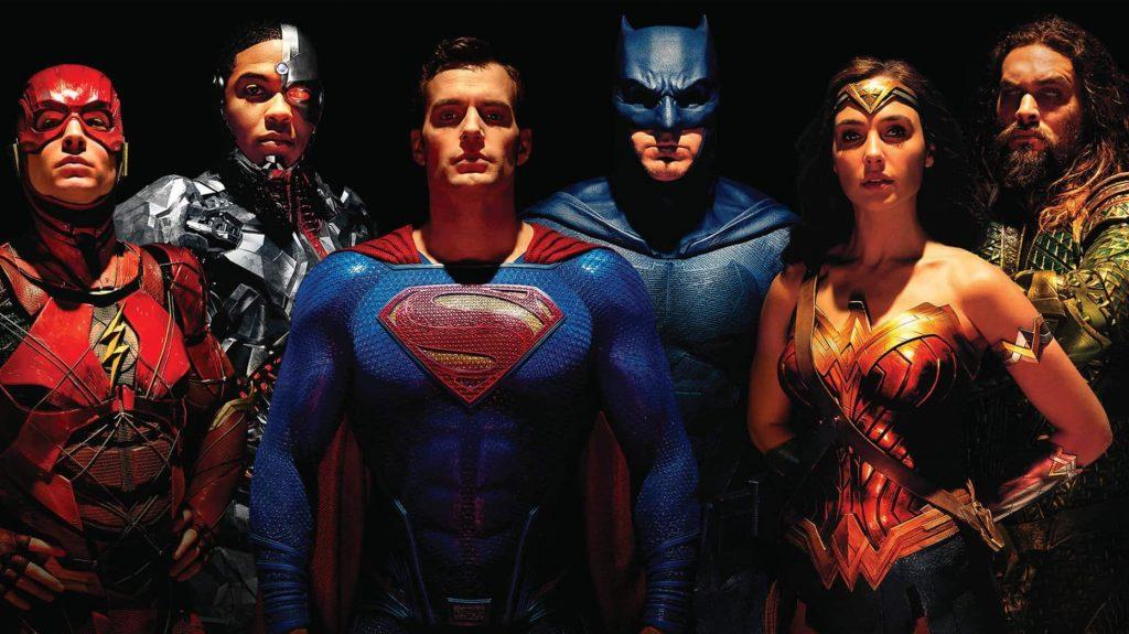 Justice League Snyder Cut  – il primo teaser ufficiale mostra Darkseid