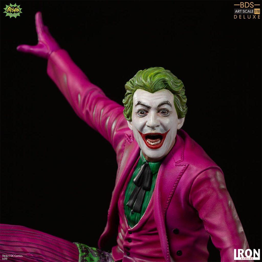 Batman & The Joker