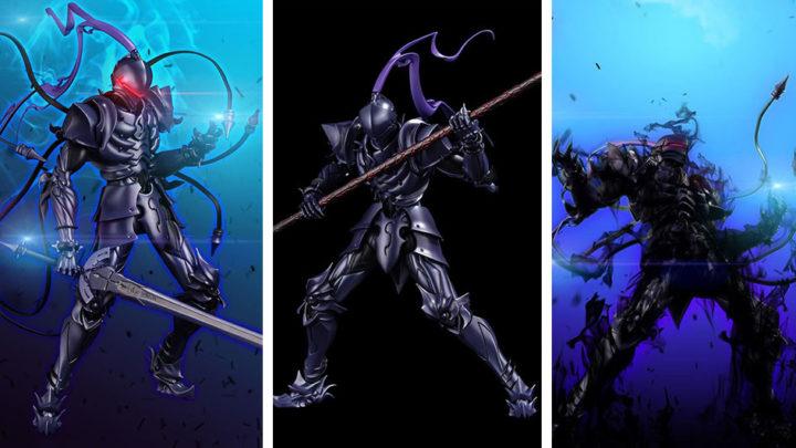 """Berserker Lancelot da """"Fate/Grand Order"""" di Sentinel"""