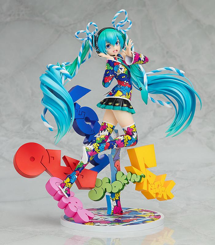 Hatsune Miku: MIKU EXPO 5th