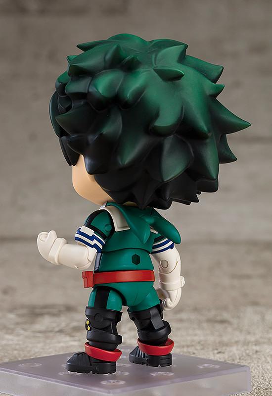 Nendoroid Izuku Midoriya Costume