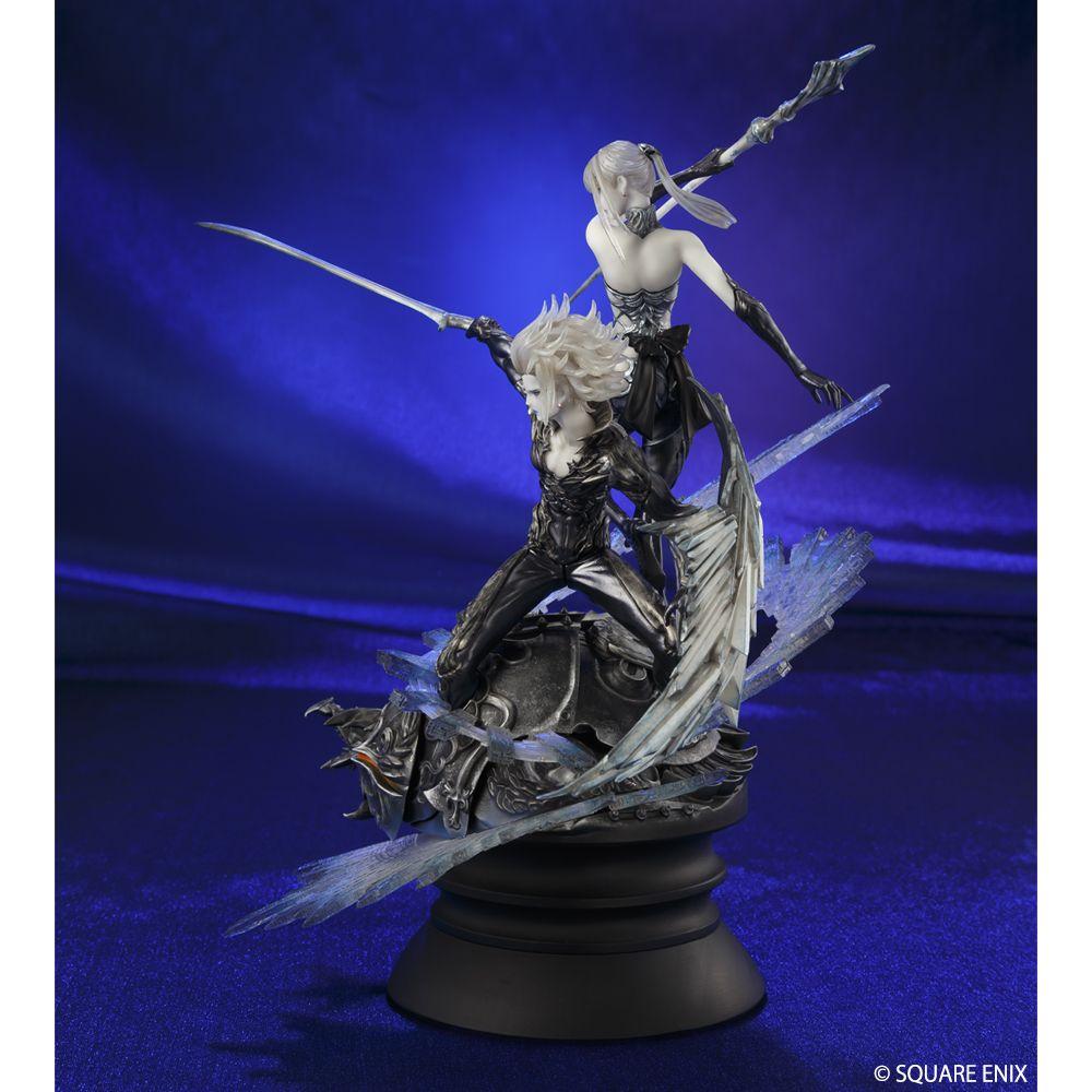 Omega Meister Quality Figure