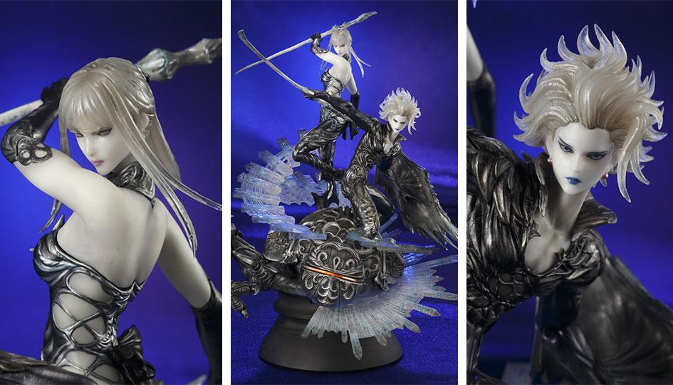 "Omega Meister Quality Figure da ""Final Fantasy XIV"" di Square Enix"