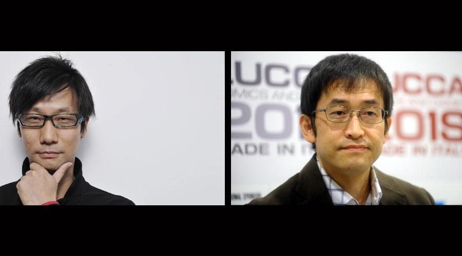 Hideo Kojima in collaborazione con Junji Ito per un videogioco horror?