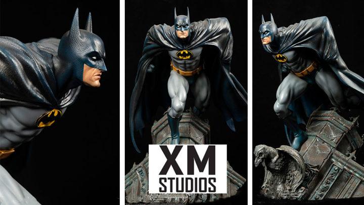 XM Studios: Batman 1972 1/6 Premium Collectibles Statue