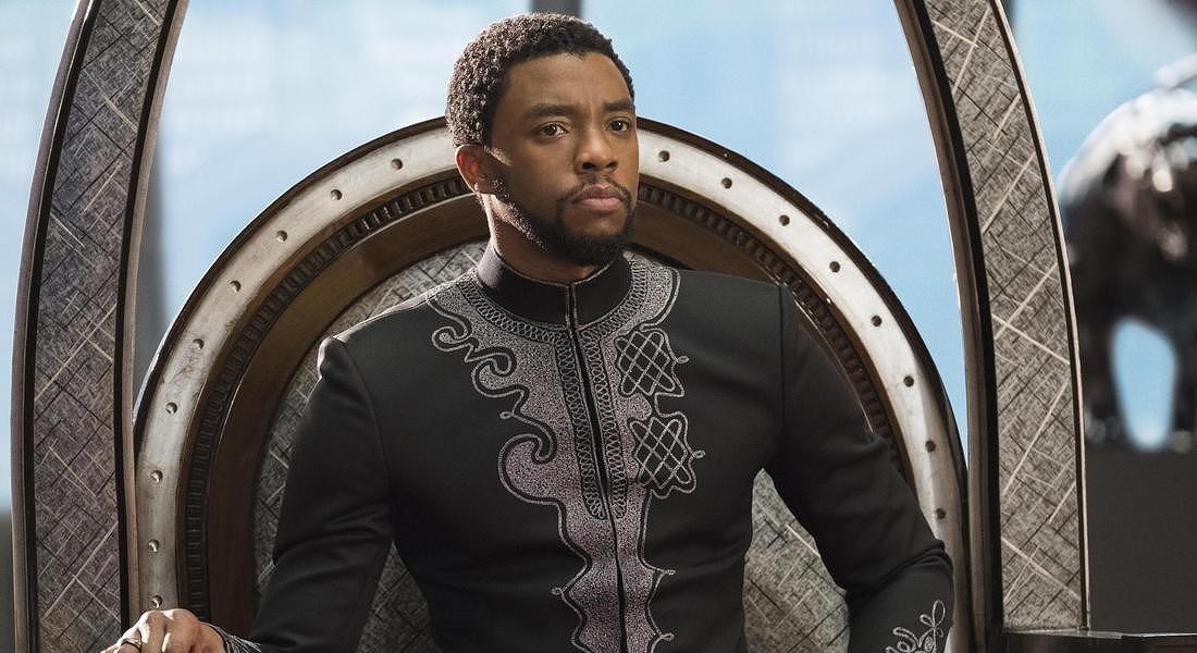 Morto Chadwick Boseman: il supereroe di «Black Panther» aveva 43 anni