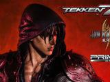 "Jin Kazama da ""Tekken 7"""