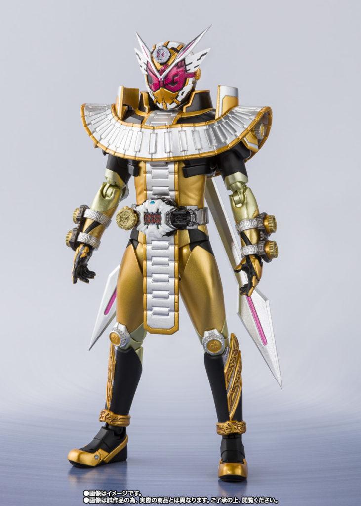 Kamen Rider Zi-O Ohma